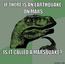 Earthquake Meme - earthquake internet memes list