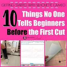 10 Unusually Cool Things You Can Buy On Etsy Babble by 10 Things No One Will Tell You Before Your First Silhouette Cameo