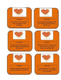thanksgiving gift bag tags by lala s corner teachers pay teachers