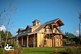 post and beam barn designs dc builders