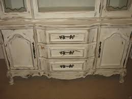 shabby chic china cabinet distressed hutch ladybird s vintage