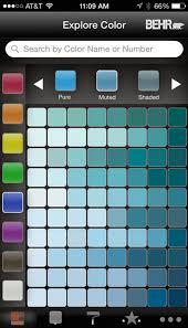 Color Scheme Picker by See The Top Color Scheme Generators