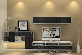 Flat Screen Tv Cabinet Ideas Wall Cabinet For Tv