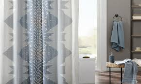 curtains go to overstock com overstock shower curtains coral