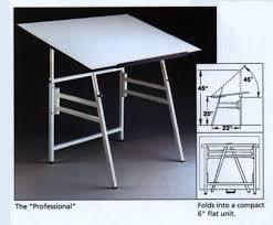 fold away drawing table fold away drawing table folding table ideas