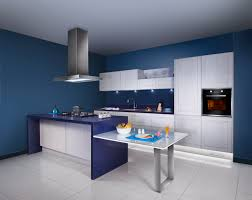 Sleek Modular Kitchen Designs by Parallel Bespoke Decor Sleek Modular Kitchens Kochi Kerala
