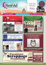 Pets Barn Hartpury New Ad 24 3 17 Website 2 By Jane Dyer Issuu
