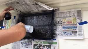 where to buy garage door window inserts fake garage door windows with plasti dip review youtube