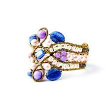 bracelet handmade images Handmade bracelet knot lilla ziio jewels jpg