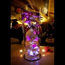 Purple Flower Centerpieces by Lavender Wedding Decorations Related Posts For Purple Wedding
