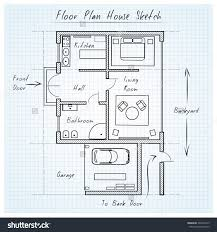 free kitchen floor plan symbols maker of architect software for