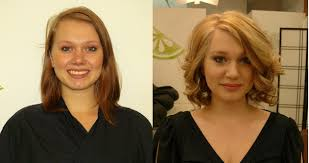 before and after fade haircuts on women before and after hairstyles gallery hair