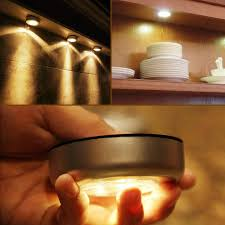 Battery Operated Under Cabinet Lighting by Battery Operated Under Cabinet Lighting Warm Best Cabinet Decoration