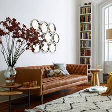Three Of The Best Sofas Chesterfield Leather Sofa Leather Sofas - Leather sofa interior design