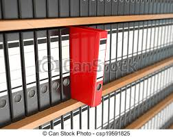 etagere classeur pour bureau classeurs archive shelf fichier bureau bureau photo de