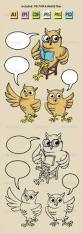 the 25 best cartoon owl images ideas on pinterest owl coloring
