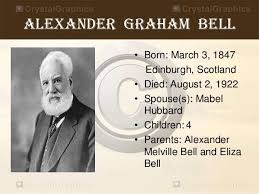 facts about alexander graham bell s telephone 14 best alexander graham bell project images on pinterest