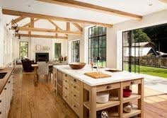 Modern Farmhouse Kitchens Clark U0026 Co Homes 2016 Spring Parade Home