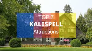 Montana natural attractions images Top 7 best tourist attractions in kalispell montana jpg