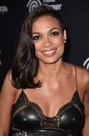 dawson rosario nude rosario dawson at sin city a dame to kill for premiere in los