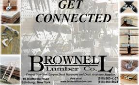 brownell lumber company post and beam timber frame homes