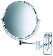 Wall Mounted Magnifying Mirror 10x 9 Best Wall Mounted Magnifying Mirrors Images On Pinterest