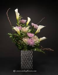 unique flower arrangements birthday anniversary thank you congratulations vickies flowers