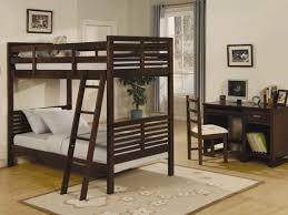 Atlas Bunk Bed 1st Flooring Mattress Homelegance Atlas Bunk Bed
