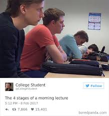 Funny College Memes - 10 hilarious posts about college that will make you laugh then