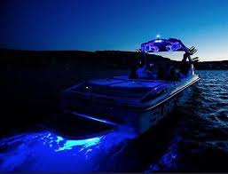 Boat Drain Plug Light Blue Vega Led Boat Drain Plug Light Watts 8000 Lumens Underwater