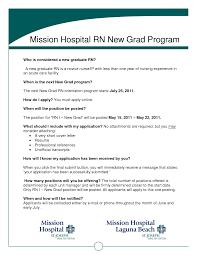 Hospital Nurse Resume Templates Resume Template Objective For Resume Nursing With Director