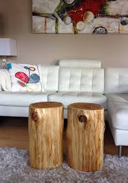 Tree Stump Nightstand Coffee Table Amazing Hairpin Leg Coffee Table White Coffee Table