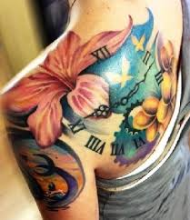 shoulder tattoos tattoo insider