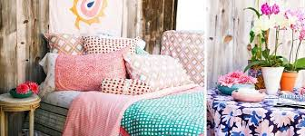 chambre inspiration indienne deco indienne