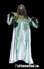 Halloween Statue Costume Movie Quality Ghost Halloween Costumes Horror Dome