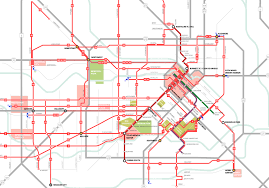 Metro Bus Routes Map by First Impressions Of The Reimagined Metro Buses Offcite Blog