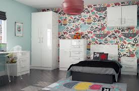 Bedroom Furniture White Gloss Gloss White Bedroom Furniture For Mallard Bedrooms Mallard