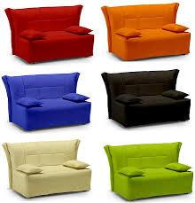 piccolo divano letto divano letto medium 140 con trapunta e cuscini