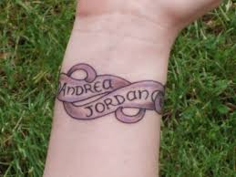 beautiful inner wrist tattoo design for girls awesome ink