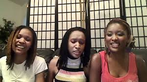 sisters singing