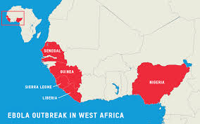 west africa map ebola as the ebola outbreak spreads here s how you can make a