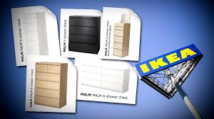 Best Ikea Dresser After 3 Deaths Ikea Recalls Millions Of Dangerous Dressers Nbc News