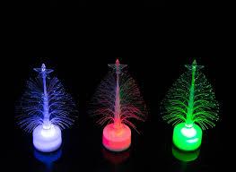 jueja novelty glowing fiber optic tree l led