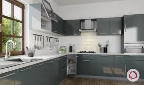 light grey acrylic kitchen cabinets 12 grey kitchens that are drop dead gorgeous