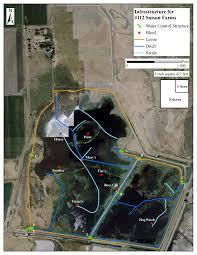 Solano County Map Shasta Land Services Suisun Farms Shasta Land Services