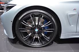 bmw m series rims 2017 bmw 4 series gran coupe facelift as 440i in frozen silver