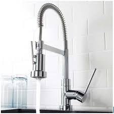 Commercial Grade Kitchen Faucet Incredible Commercial Kitchen Faucet Related To Home Decorating