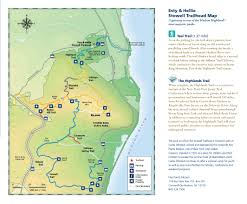 First Landing State Park Map by Esty U0026 Hellie Stowell Trailhead At Storm King Mountain Scenic Hudson