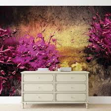 colour splash abstract wall paper mural buy at abposters com price