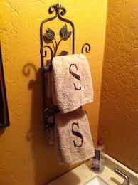repurposed plate rack to hand towel holder diy u0026 crafts